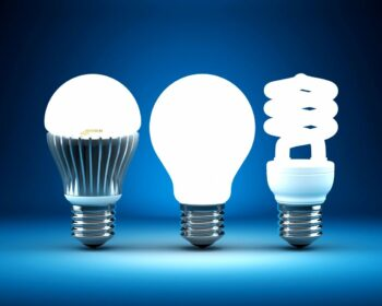 عرضه و تقاضا لامپ های LED